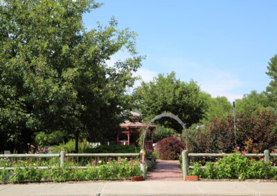 Comstock, NE Landscape