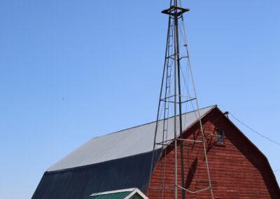 Rural Brown County
